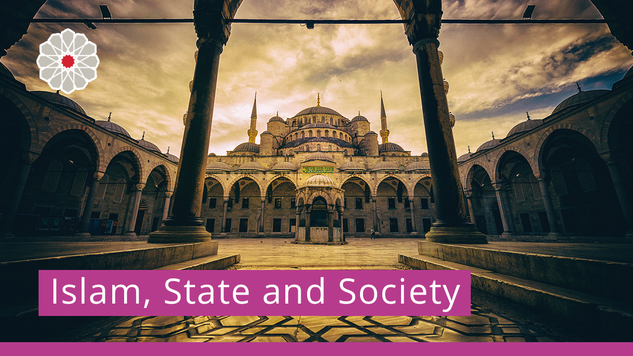 Islam, State and Society
