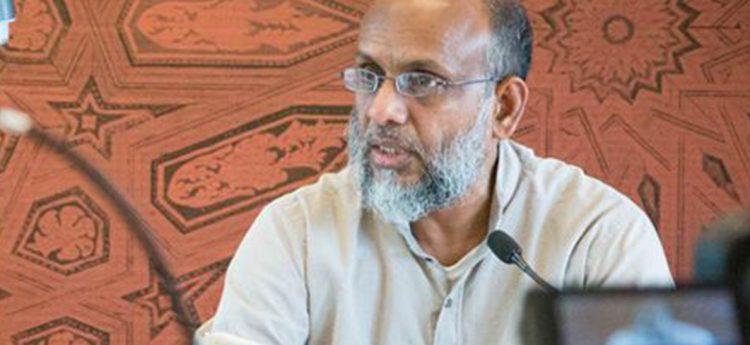 DrAkramNadwi