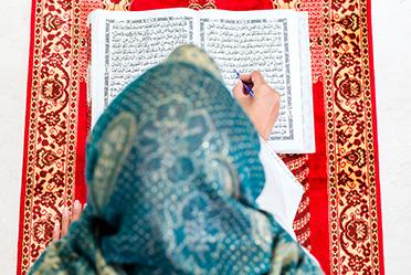 Women Scholars