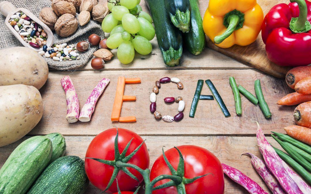 Vegetarianism/veganism