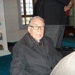 Dr Murad Hofmann