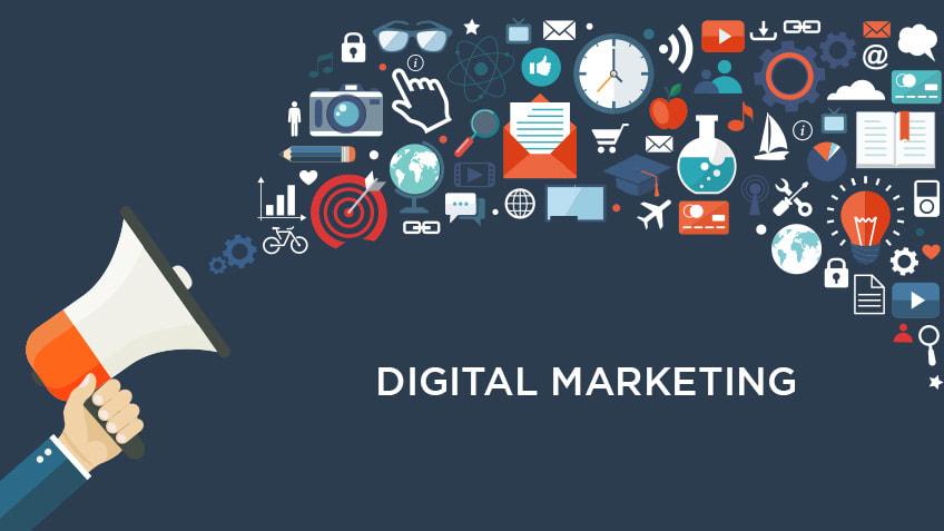 Head of Digital Marketing